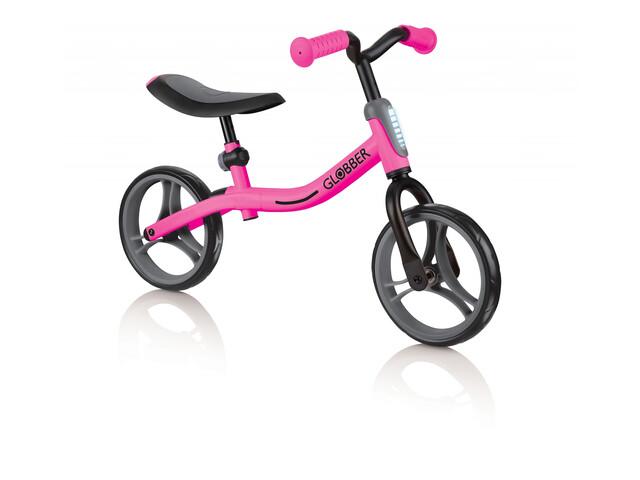 Globber Go Bike Niños, pink